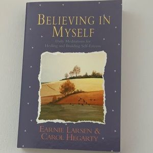 Book: Daily Meditations, Believing in Myself